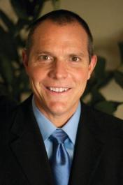 Dr. Marcus Ettinger, B.Sc., D.C.