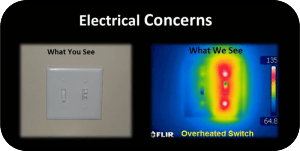 Thermal imaging electrical pinellas county