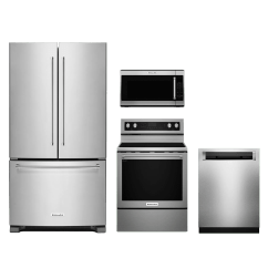 Kitchen Stoves At Lowes Decor For Kitchenaid Shop Simple Appliances