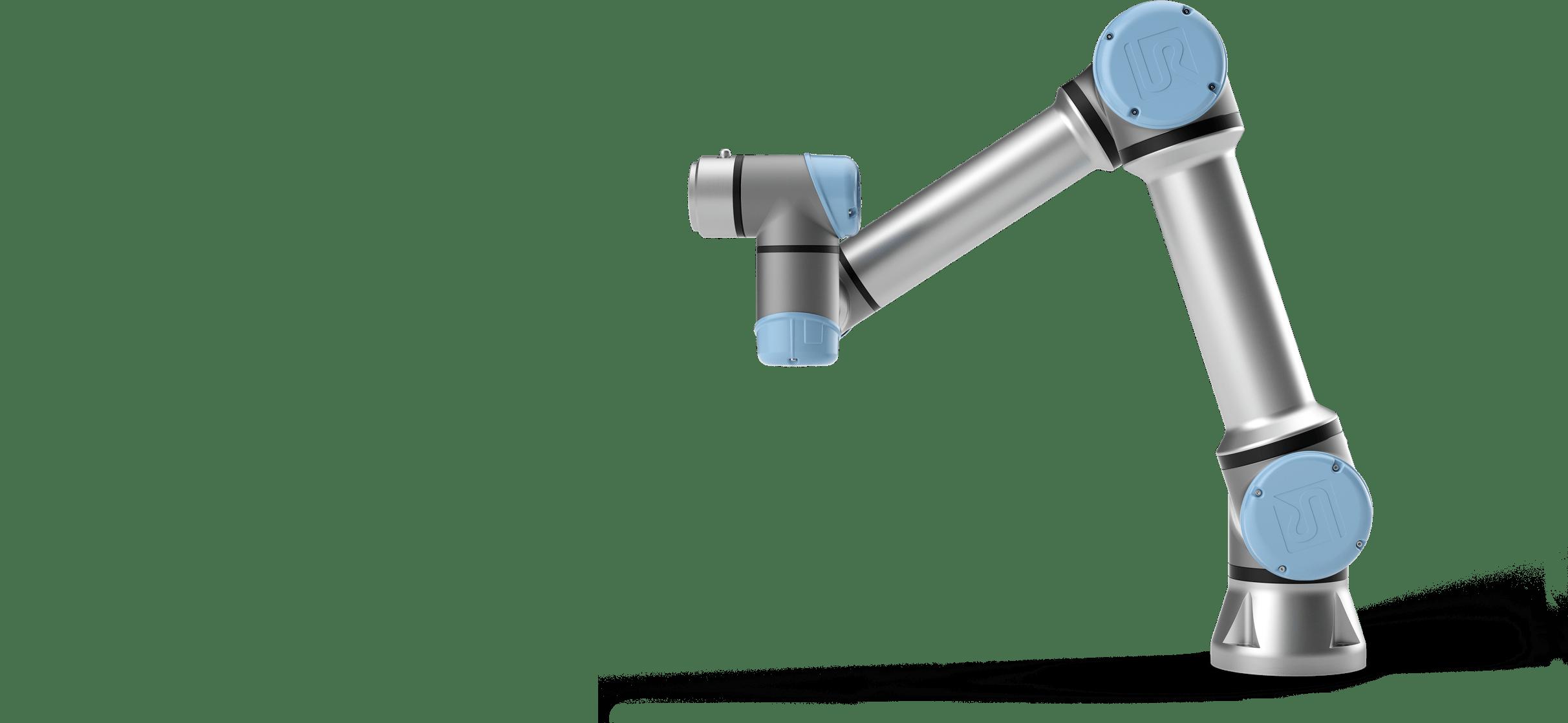 Universal Robots Eseries Advanced Motion Amp Controls
