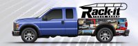 Rack-It Truck Racks for your truck