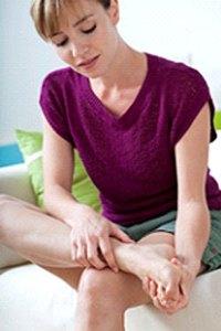 Ankle Pain NJ