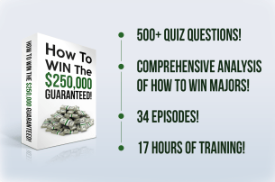 How to Make $50,000 in One Night – Part 2