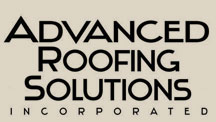 Advanced Roofing Solutions Inc