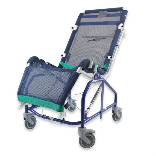 Streamline tiltinspace shower chair  Advanced Seating