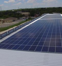 commercial solar installs by advanced solar u0026 electric llc commercial solar panel wiring  [ 1920 x 1080 Pixel ]
