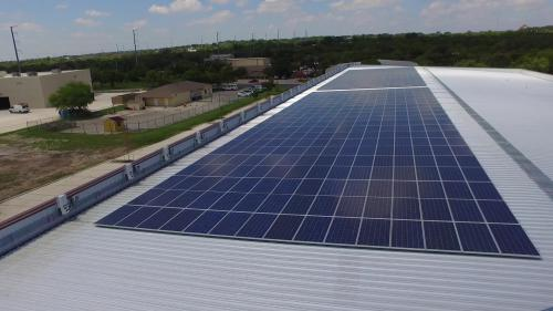small resolution of commercial solar installs by advanced solar u0026 electric llc commercial solar panel wiring