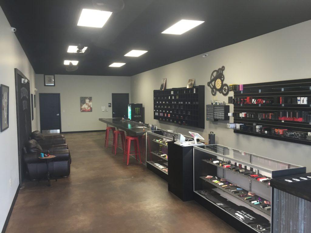 Advanced Vapor Shop In Hilliard Ohio