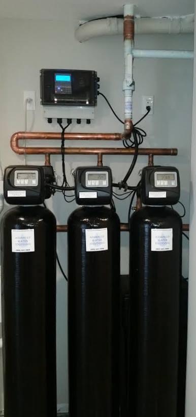 Agoura Water Purifier 2