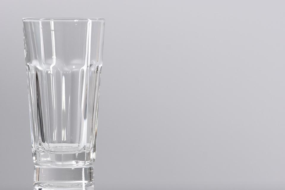 water softener prevents spotting
