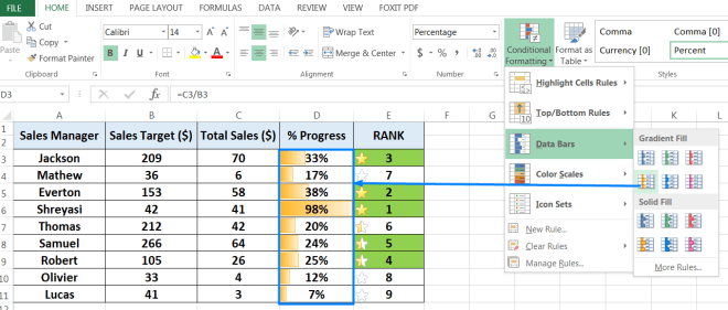 06 Examples of Excel Conditional Formatting_18