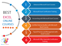 36+ Best Advanced Excel Course Online By ed2go