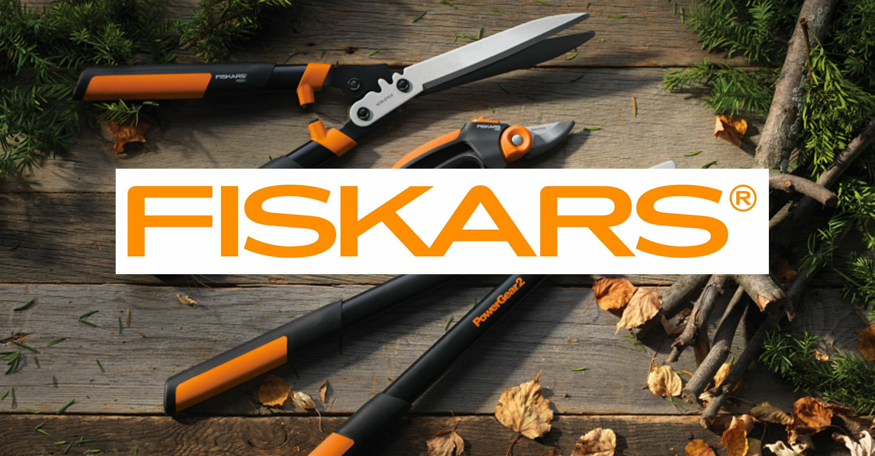 Fiskars UK prepare the ground with Advance Managed Outsourced Solutions (AMOS)