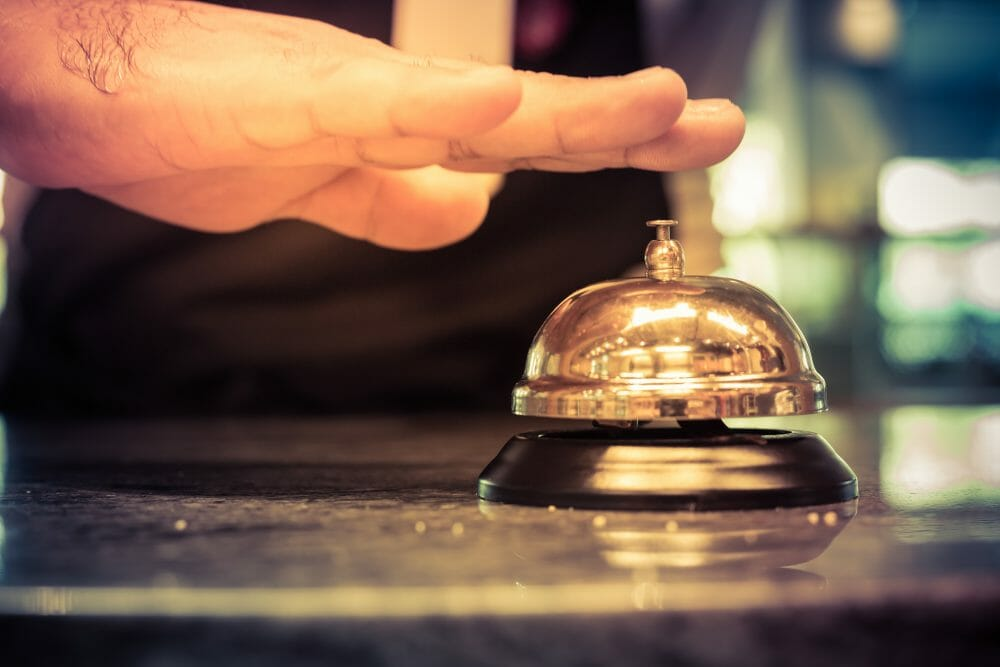 4 tips to help you grow your hospitality clients