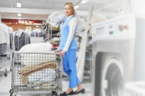 Danube Commercial Laundry Equipment