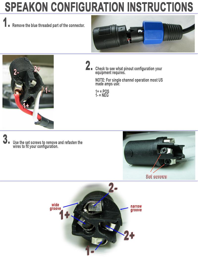 L1430p Plug Wiring Diagram