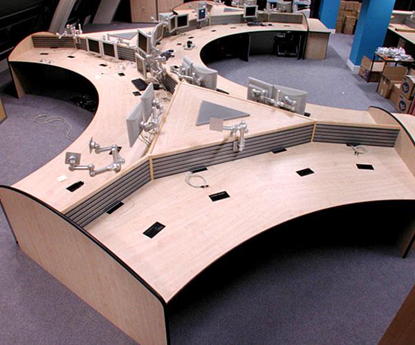Trading Desks | Advance Office Designs
