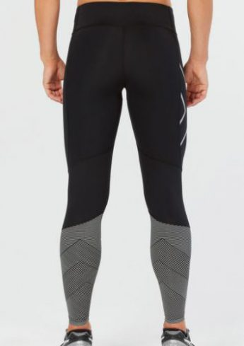 cd32a74a485546 2XU Mid-Rise Reflect Compression Tights | Advance Performance - the ...