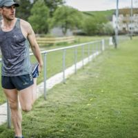 Men's Running Clothing