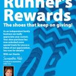 Runner's Rewards
