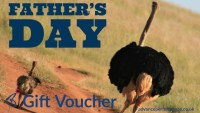 AP Gift Voucher - Father's Day