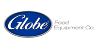 Globe food equipment advano