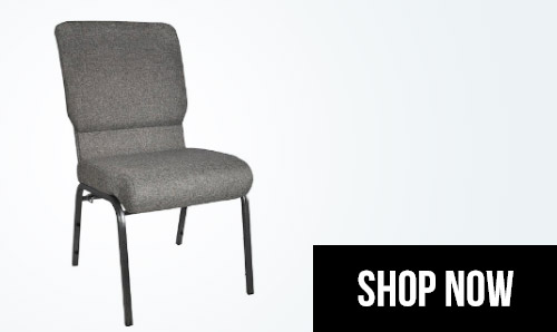 church chair accessories transport chairs lightweight advantage 18 5 inch
