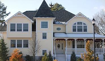 Remodeling Contractor Advantage Contracting Wayne NJ