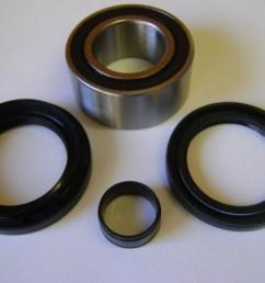 mazda rx8 wheel bearing [ 1600 x 1200 Pixel ]