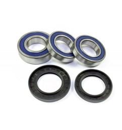 mazda rx8 wheel bearing [ 1600 x 1600 Pixel ]
