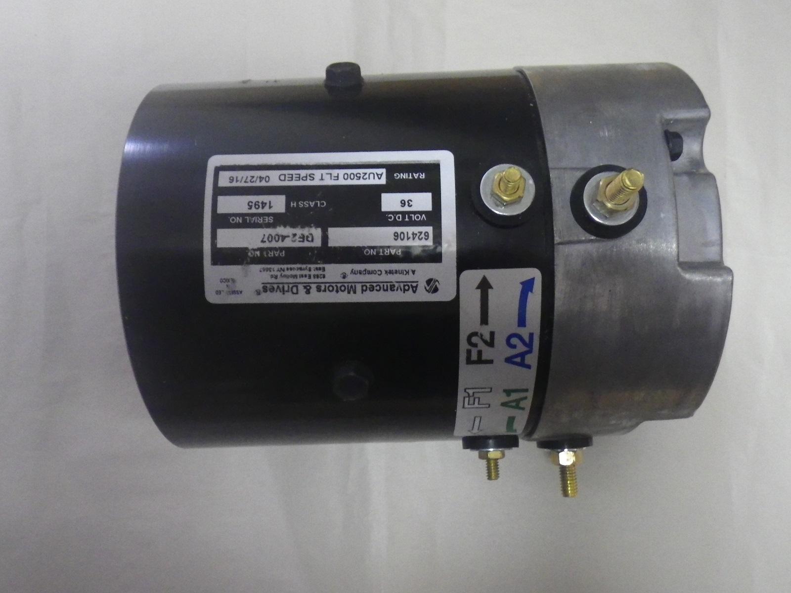 hight resolution of ez go motor