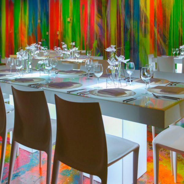 Wynwood Walls Miami Art Dinner Corporate Group