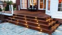 Advantage Deck Lighting - LED, Post Caps, & Rail Lights