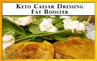 Fast and Easy Keto Fat Booster Recipe