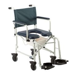 Invacare Shower Chair Patio Covers Walmart Mariner Rehab Commode Chairs For Sale