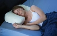 Splintek Sleepright Side Sleeping Pillow. Splintek ...