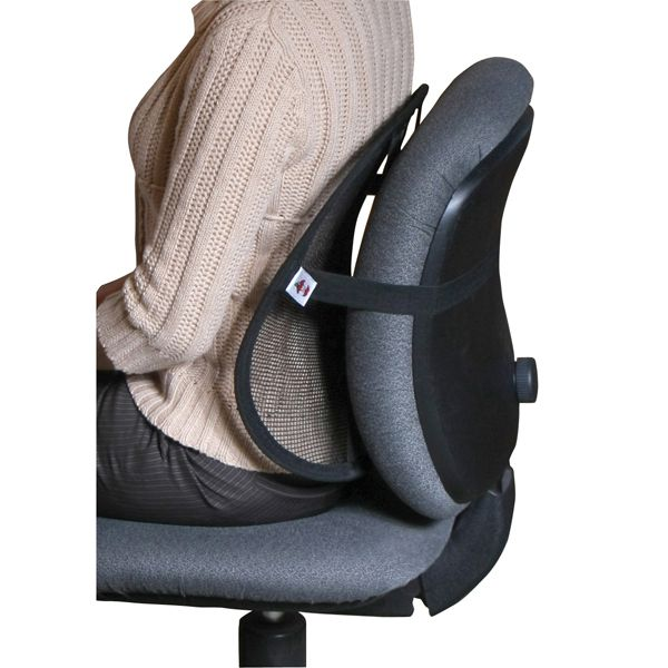 lower back support for chair sleek dining chairs core mesh sitback rest sale salenewfree shipping