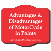 8+ Advantages and Disadvantages of Motorcycle |Having Bike