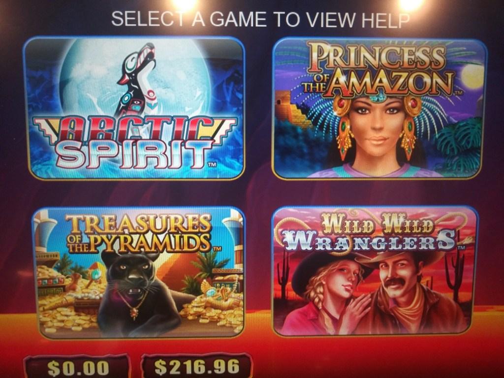 Slot free credit no deposit