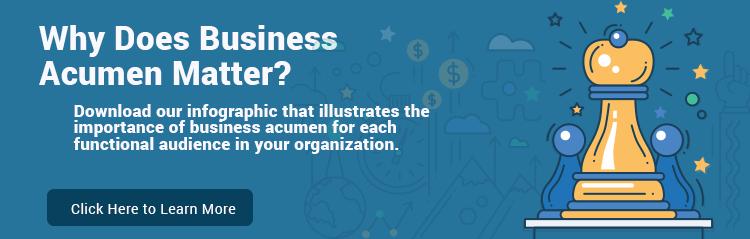 Powerful Business Acumen Skills 5 Critical Elements