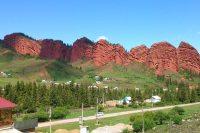 сочинение про моя родина кыргызстан