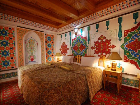 Double room Sasha  Son Hotel Bukhara