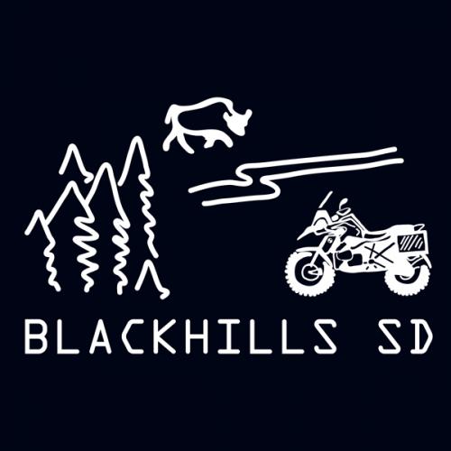 ADV Blackhills South Dakota
