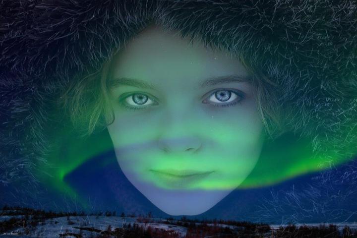 Noorderbond girl 2004