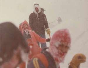 30 ώρες θύελλα! Τα δραματικά Χριστούγεννα του 1979 στον Όλυμπο
