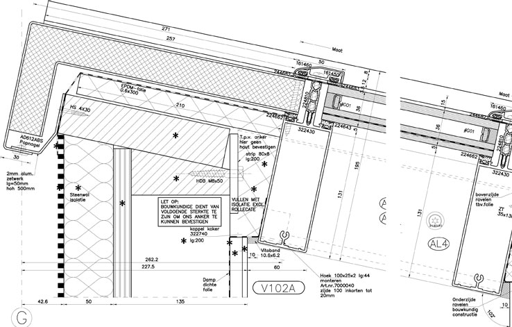 Structural Glazing System Details : Structural glass curtain wall cad details integralbook
