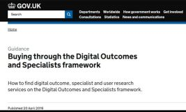 Advent IM on Digital outcomes and Specialists 4