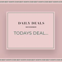 Nelly - Daily Deals