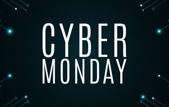 Cyber Monday tilbud i 2019