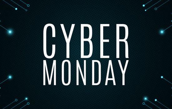 Cyber Monday tilbud i 2021